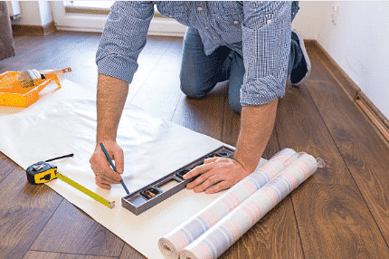 Expert-Wallpaper-Installers-in-Melbourne